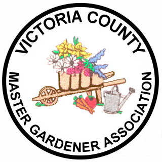 CLICK for Victoria County Master Gardener Association Homepage