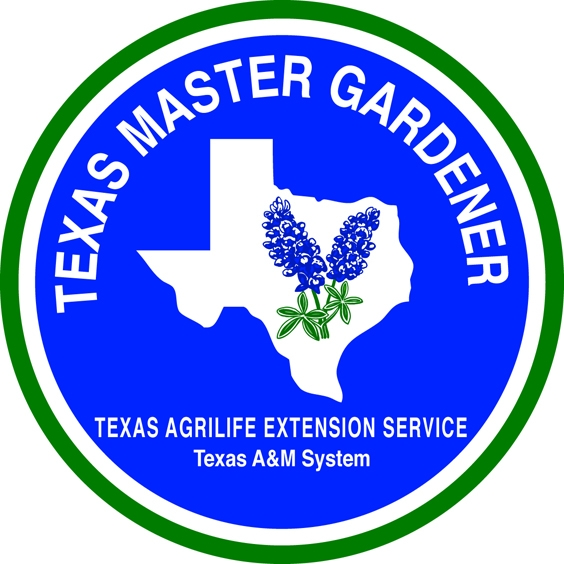 CLICK for Texas Master Gardners